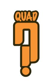 quad logo